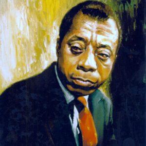 James Baldwin; Author & Social Critic