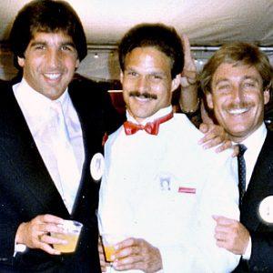 Beverly Hills High, Class of 1975 Ten Year Reunion