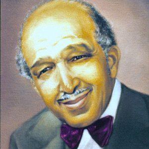Francis Farmer, Sr., Civil Rights & Elderly Advocate