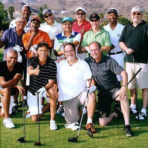 Beverly Hills High School Alumni Golf Tournament