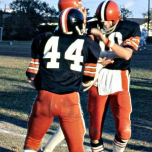 Beverly Hills High 1970s Sports Stars & Teams